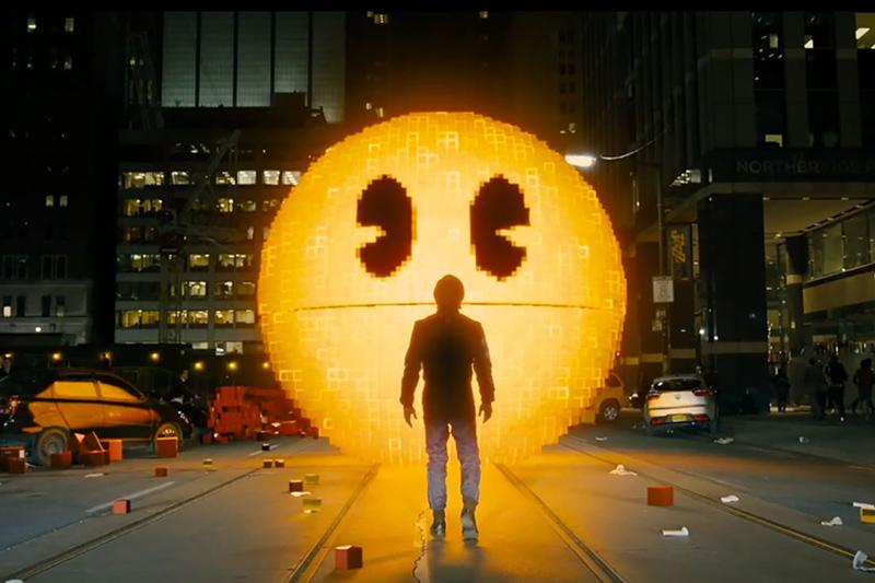 Immagine di Pac man arriva sul grande schermo, Pixel - Il Film